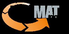 Logo der LogiMAT 2020